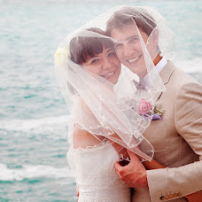 Wedding photographer Misha Ruban (Rubanphoto). Photo of 25.07.2013