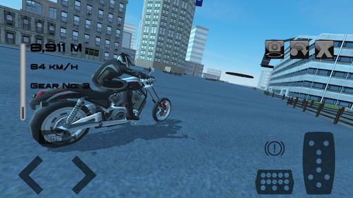 Fast Motorcycle Driver  screenshots 3