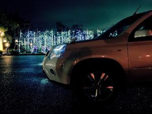 エクストレイル DNT31 GT-Sののカスタム事例画像 うめっちさんの2018年12月07日08:19の投稿