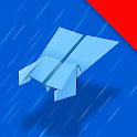 Origami Airplanes Schemes: Flying Paper Craft icon