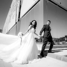Wedding photographer Ekaterina Bobrova (Bobrova). Photo of 20.10.2018