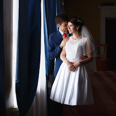 Wedding photographer Nikita Matveenko (MatveenkoNik). Photo of 16.07.2016