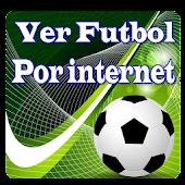 Tải Ver Futbol online, Radios de futbol and free guide miễn phí