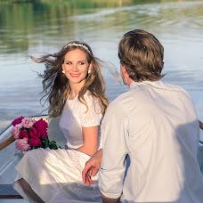Wedding photographer Anna Bazhanova (AnnaBazhanova). Photo of 01.08.2017