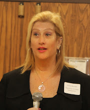 Photo: Laurie Morman, Chief Operating Officer of the DOE Office of Under Secretary for Management and Performance