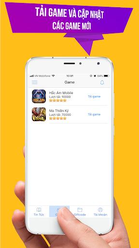 Chu1ee3 Giftcode vu00e0 Tin Game - Lazagame 2.0.9 4