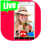 guide for Call Video Live Chat Random Hot Girl icon