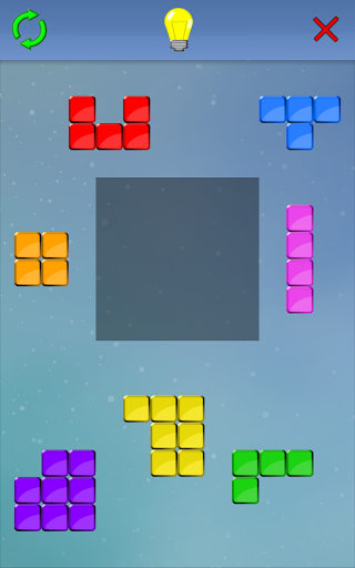 Moving Blocks Game - Free Classic Slide Puzzles screenshots 7