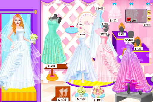 Télécharger Fashion Shopaholic - Dress up & Shopping apk mod screenshots 4