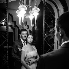 Wedding photographer Denis Krasnenko (-DK-). Photo of 06.11.2015