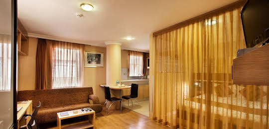 Gallery Residence & Boutique Hotel