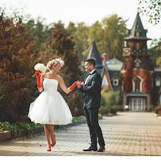 Wedding photographer Anna Badunova (TunaPhoto). Photo of 19.02.2016