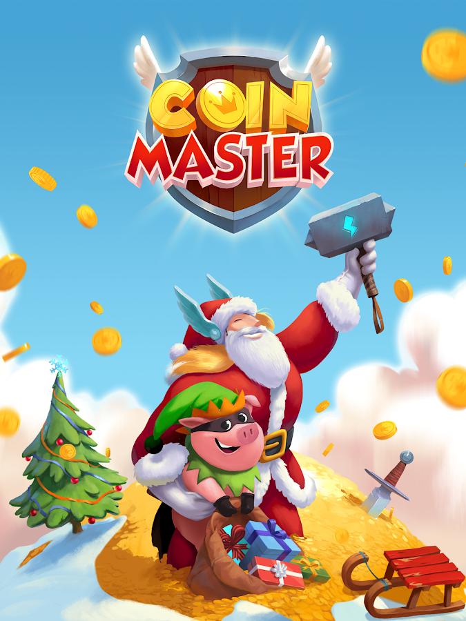 coin master bogenmeister
