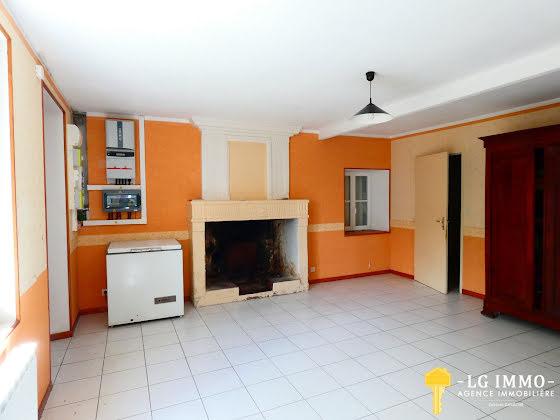 Vente maison 10 pièces 278 m2