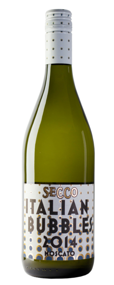 Logo for Charles Smith Secco Moscato