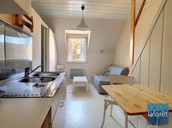 Appartement 2 pièces 25,11 m2