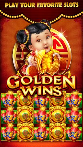 Lucky Play Casino - Free Vegas Slot Machines screenshot 1