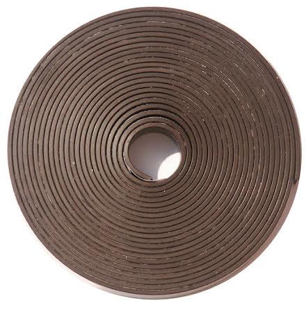 Magnetband självhäft 12mmx5m