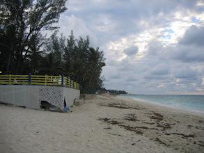 Photo: Yoga Retreat, Bahamas - cloudy day