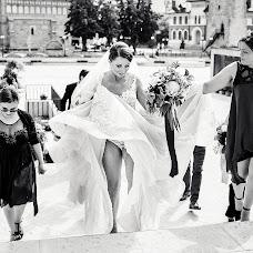 Wedding photographer Andrei Chirvas (andreichirvas). Photo of 21.08.2018