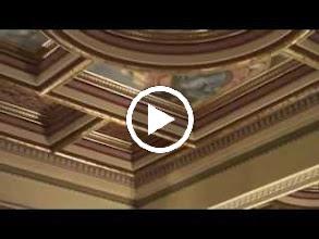 Video: hungary, travel, national, museum, budapest