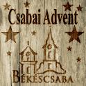 Csabai Advent 2019 icon