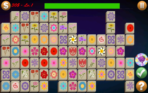 Onet Connect Flowers - Matching Games android2mod screenshots 1
