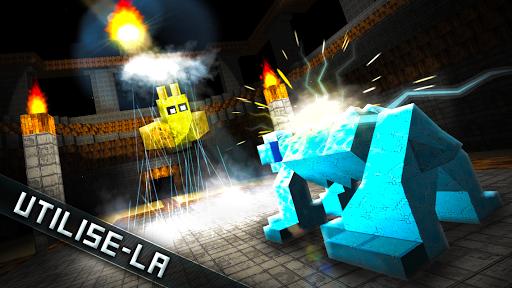 Code Triche MonsterCrafter APK MOD (Astuce) screenshots 4