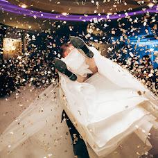 Wedding photographer Evgeniy Artinskiy (Artinskiy). Photo of 01.02.2018
