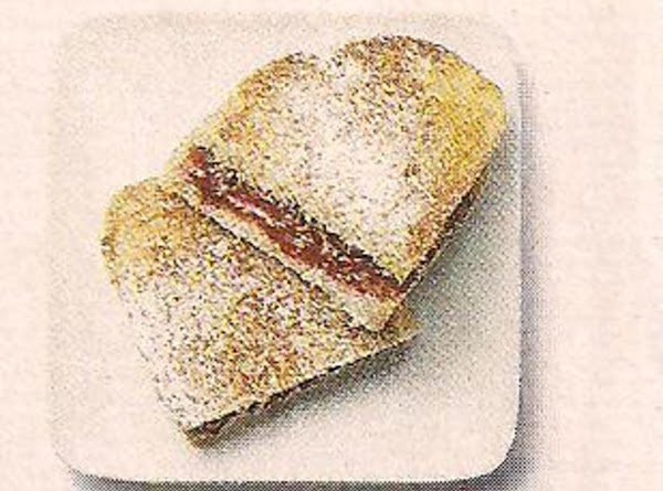 Raspberry Panini Recipe