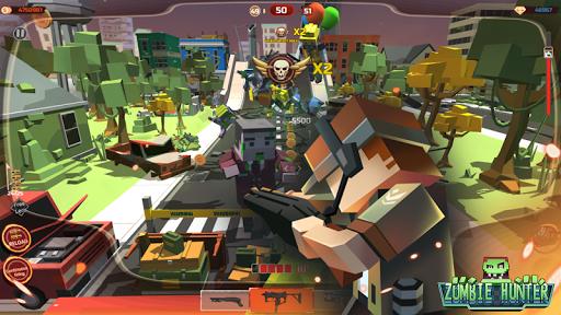 Zombie Attack: Last Fortress screenshots apkspray 7