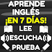 Spanish to English Speaking: Aprende Inglés Rápido icon
