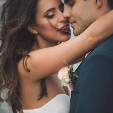 Wedding photographer Gleb Savin (glebsavin). Photo of 01.09.2016