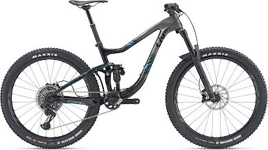 Liv By Giant 2019 Intrigue Advanced 0 Full Suspension Mountain Bike