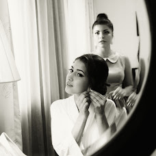 Wedding photographer Oksana Naumchuk (Naumchuk). Photo of 05.09.2014