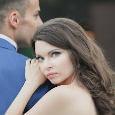 Wedding photographer Marina Smirnova (Marisha26). Photo of 17.08.2015