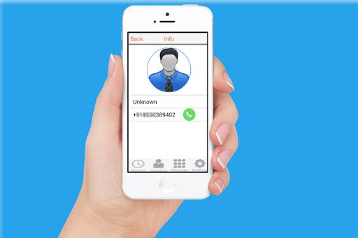 玩免費工具APP|下載Silver Caller Dialer app不用錢|硬是要APP