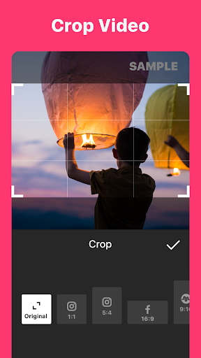 InShot - Video Editor & Photo Editor 1.562.208 screenshots 7