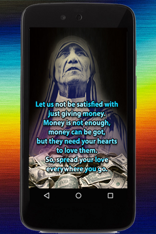 Download Mother Teresa Famous Quotes For Free Latest 13 Version