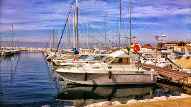 Photo: Bateaux de pêche