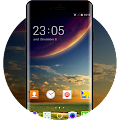 Theme for Samsung Galaxy S Duos HD launcher download