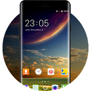 Theme for Samsung Galaxy S Duos HD launcher
