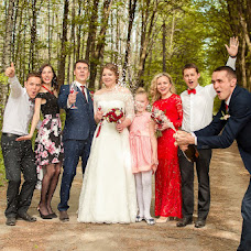 Wedding photographer Aleksandr Dikhtyar (odikhtiar). Photo of 17.08.2017
