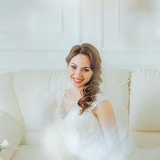 Wedding photographer Katya Kutyreva (kutyreva). Photo of 19.07.2017