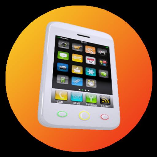 Launcher IOS 10 Phone 7 Plus+