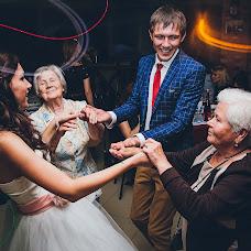 Wedding photographer Gulnara Nizamova (gulechka). Photo of 11.11.2015