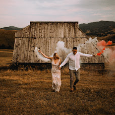Wedding photographer Milos Gavrilovic (MilosWeddings1). Photo of 23.08.2019
