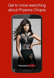 Priyanka Chopra Photo Gossip - Android Apps on Google Play