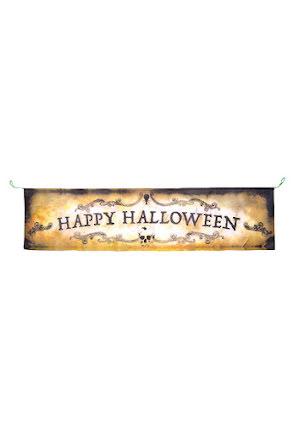 Girlang, Happy Halloween