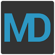 MyDistrict Delivery app